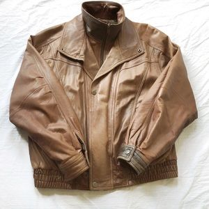 Wilsons Leather Jackets & Coats - Vintage Wilsons Leather Bomber